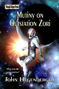 Mutiny on Outstation Zori Hegenberger Web